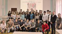 Заседание Совета студенческого самоуправления