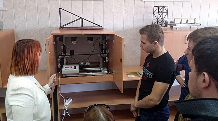 Лабораторные работы по Технической механике