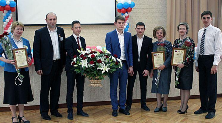 Общее собрание членов НП «СРОС СК»