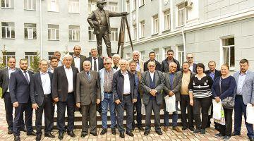 Собрание Ассоциации «Саморегулируемая региональная организация строителей Северного Кавказа»