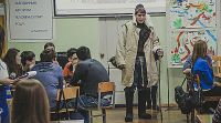 Путешествие М.В. Ломоносова