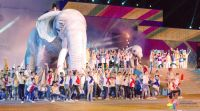 III международный фестиваль «Студенческая весна стран БРИКС и ШОС»