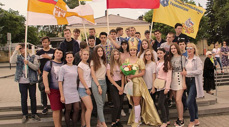 Мисс Россия-Ставрополь