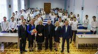 Северный Кавказ - наш общий дом