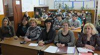 Открытое заседание кружков «Санмастер» и «Комфорт»