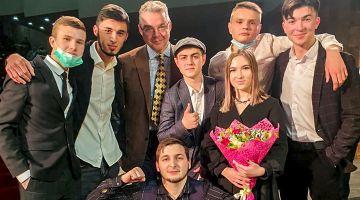 Лига КВН «Кавказ»