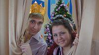 Новогодняя сказка «Королевство обратного времени»
