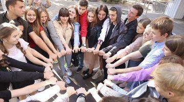 Конкурс студенческого самоуправления
