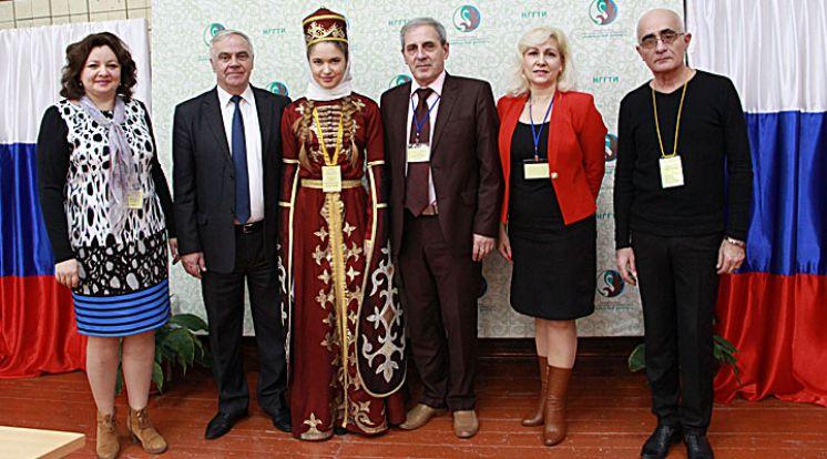 Кавказский диалог