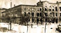 Военный Ставрополь