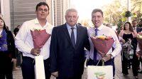 Именные стипендии администрации Ставрополя