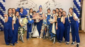 Фестиваль творческих коллективов