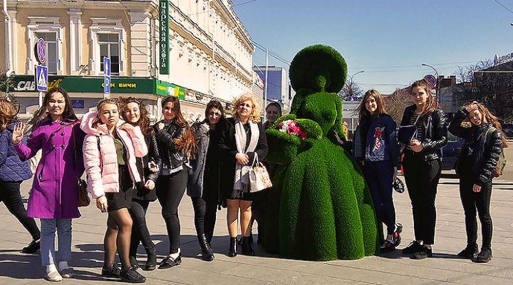 Культура и быт народов Кавказа