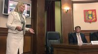 Заседание городской антинаркотический комиссии