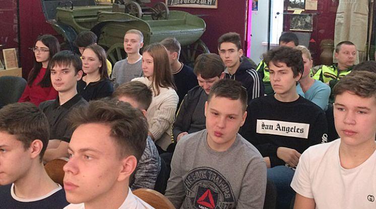Памятная поверка. Сталинград-Ставрополь