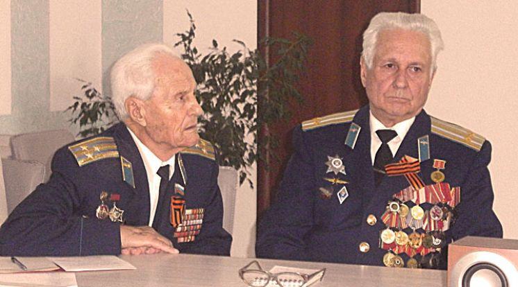 Битва под Москвой – начало Великой Победы