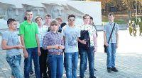 Памятные места Ставрополя