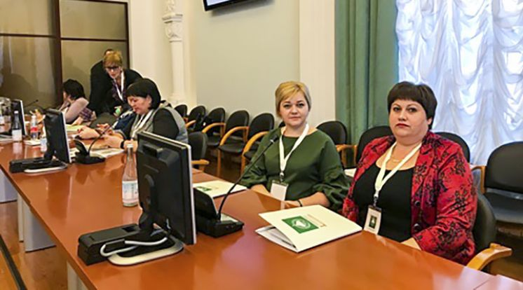 VII Ставропольский Форум русского Народного Собора