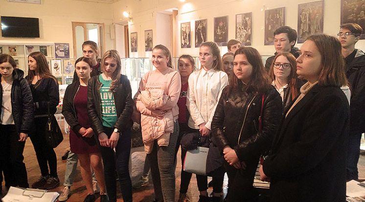 Выставка «Анна Каренина» как зеркало эпохи»