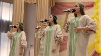 Гран-при фестиваля «Студенческая весна Ставрополья-2018»