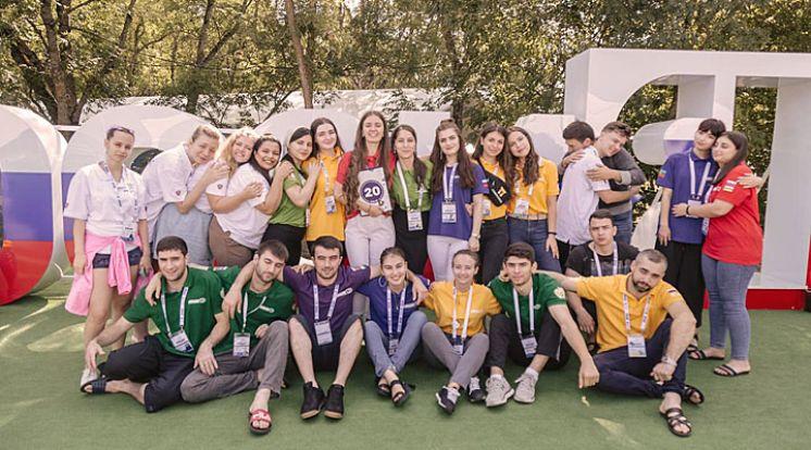 «Машук-2019»