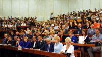 Форум о здоровье молодежи