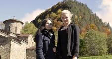 Поездка в Архыз