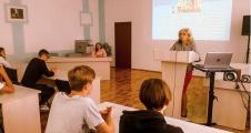 """Открытые уроки """"День народного единства"""""""