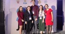 Финалисты конкурса «Лидер 21 века»