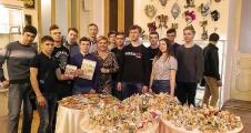 Россия женским именем зовется