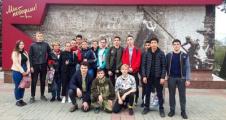 Классный час «Ставрополь годы Великой Отечественной Войны 1941-1945 гг.»