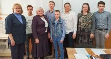 Учебно-практическая конференция по организации производственных практик