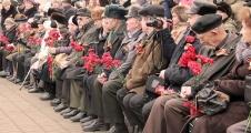 75-й годовщина освобождения Ставрополя