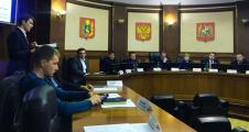 Заседание антинаркотической комиссии