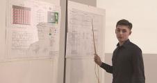 Конкурс курсовых проектов