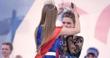 Мисс Россия-Ставрополь из ССТ!