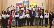 Визит делегации Атырауского колледжа энергетики и строительства