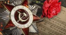 """Видео-аллея """"Голос Родины - Голос Победы"""" ч.2"""