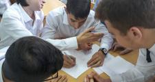 Конкурс «Знатоки физики»