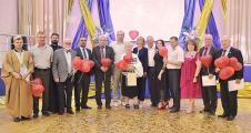 75-летие Ставропольского строительного техникума