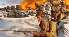 Российская научно-практическая конференция «События Великой Отечественной войны глазами молодёжи»
