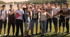 «День здоровья» для первокурсников